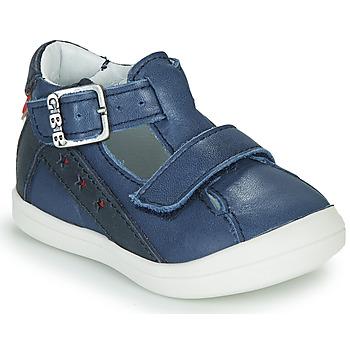 Buty Chłopiec Sandały GBB BERNOU Niebieski