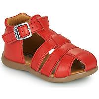 Buty Chłopiec Sandały GBB FARIGOU Czerwony