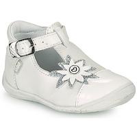 Buty Dziewczynka Baleriny GBB EFIRA Biały