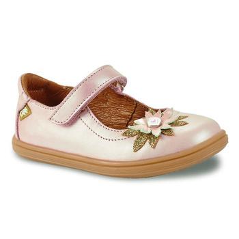 Buty Dziewczynka Baleriny GBB FANETTA Różowy