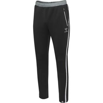 tekstylia Spodnie dresowe Hummel Pantalon  hmlCIMA noir