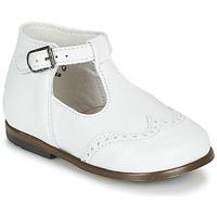 Buty Dziecko Sandały Little Mary FRANCOIS Biały