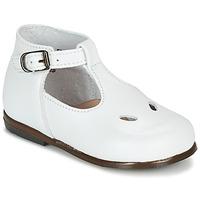 Buty Chłopiec Sandały Little Mary MAX Biały