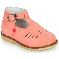 Buty Dziewczynka Sandały Little Mary SURPRISE Różowy