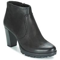 Buty Damskie Low boots Dream in Green ANDREY Czarny