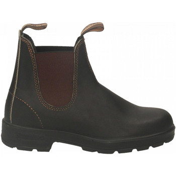 Buty Damskie Buty za kostkę Blundstone BLUNDSTONE COLLECTION stout-brown