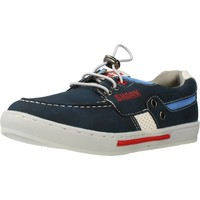 Buty Chłopiec Buty żeglarskie Sprox 246472 Niebieski