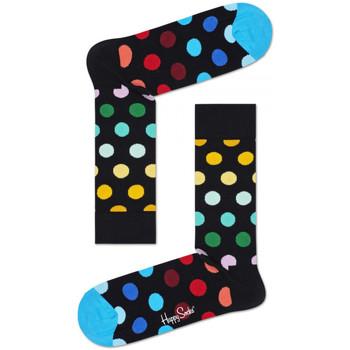 Dodatki Męskie Skarpety Happy Socks Big dot sock Wielokolorowy