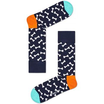 Dodatki Męskie Skarpety Happy Socks 2-pack dog lover gift set Wielokolorowy