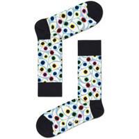 Dodatki Chłopiec Skarpety Happy Socks Organic eyes sock Wielokolorowy