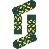Dodatki Chłopiec Skarpety Happy Socks Taco sock Wielokolorowy