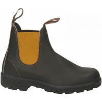 Buty Damskie Buty za kostkę Blundstone BLUNDSTONE COLLECTION brown-mustard