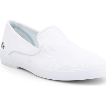 Buty Damskie Tenisówki Lacoste Buty lifestylowe  Cherre 7-31CAW0106001 biały