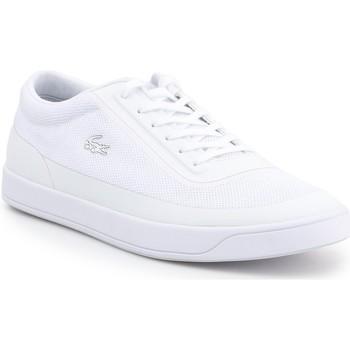 Buty Damskie Trampki niskie Lacoste Trampki  Lyonella Lace 7-33CAW1060001 biały