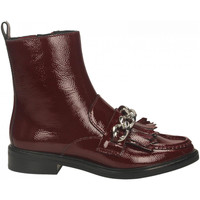 Buty Damskie Botki What For FRAN ANKLE BOOT wine