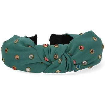 uroda Damskie Akcesoria do włosów  Luna Collection 51458 zielony