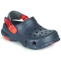 Buty Dziecko Chodaki Crocs CLASSIC ALL-TERRAIN CLOG K Niebieski