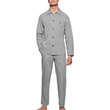 tekstylia Męskie Piżama / koszula nocna Impetus 1500310 E97 Szary
