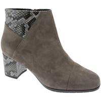 Buty Damskie Low boots Soffice Sogno SOSO20682tor tortora
