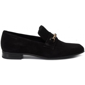 Buty Damskie Mokasyny Vagabond Shoemakers Czarne Mokasyny Frances Black
