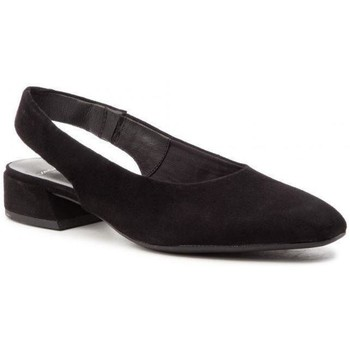 Buty Damskie Baleriny Vagabond Shoemakers Czarne buty Joyce Black
