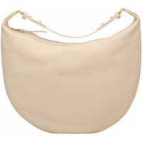 Torby Damskie Torby Coccinelle ANAIS n26-lambskin-white