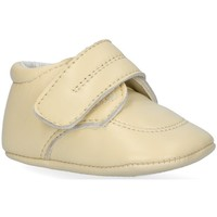 Buty Chłopiec Kapcie niemowlęce Bubble 51657 brązowy