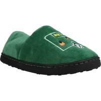 Buty Chłopiec Obuwie domowe Gioseppo LEIMEN Zielony