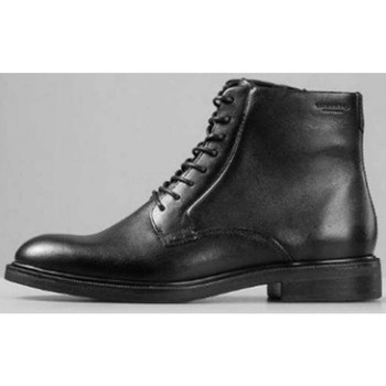 Buty Damskie Buty za kostkę Vagabond Shoemakers Amina Casual Botki Black