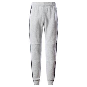 tekstylia Chłopiec Spodnie dresowe The North Face SLACKER PANT Szary