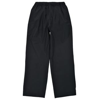 tekstylia Dziecko Spodnie z pięcioma kieszeniami Columbia TRAIL ADVENTURE PANT Czarny