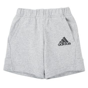 tekstylia Chłopiec Szorty i Bermudy adidas Performance B BOS SHORT Szary
