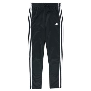 tekstylia Dziewczynka Spodnie dresowe adidas Performance G 3S PT Czarny
