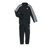 tekstylia Chłopiec Zestawy dresowe adidas Performance B FT TS Czarny