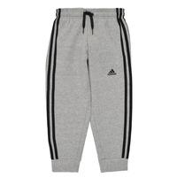 tekstylia Chłopiec Spodnie dresowe adidas Performance B 3S FL C PT Szary