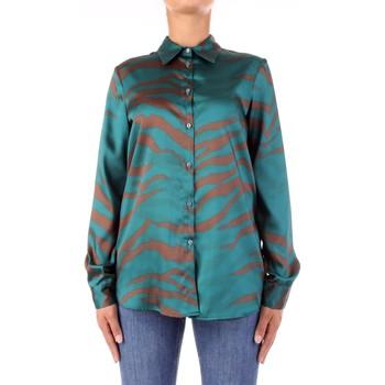 tekstylia Damskie Koszule Vicolo TW0796 Wielokolorowy