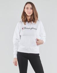 tekstylia Damskie Bluzy Champion KOOLIME Biały