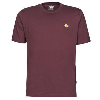 tekstylia Męskie T-shirty z krótkim rękawem Dickies MAPLETON Bordeaux
