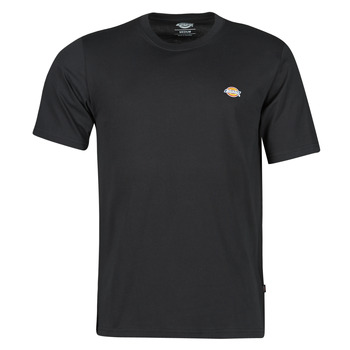 tekstylia Męskie T-shirty z krótkim rękawem Dickies MAPLETON Czarny
