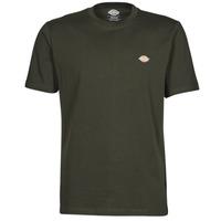 tekstylia Męskie T-shirty z krótkim rękawem Dickies MAPLETON Kaki