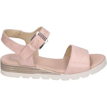 Buty Damskie Sandały Rizzoli Sandały BK602 Różowy