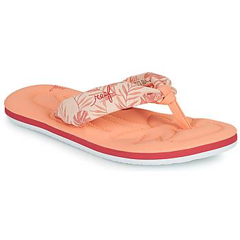 Buty Dziewczynka Japonki Reef KIDS POOL FLOAT Różowy