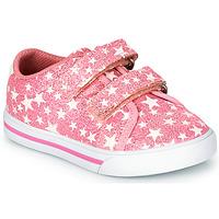 Buty Dziewczynka Trampki niskie Chicco FIORENZA Różowy