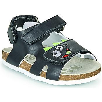 Buty Chłopiec Sandały Chicco HECCO Marine
