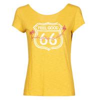 tekstylia Damskie T-shirty z krótkim rękawem One Step MILLET Wielokolorowy
