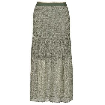 tekstylia Damskie Spódnice One Step JENNIE Kaki