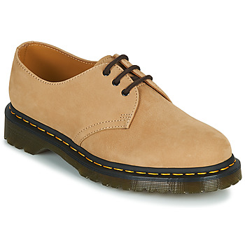 Buty Derby Dr Martens 1461 Beżowy