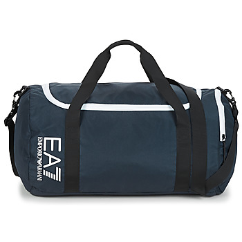 Torby Torby sportowe Emporio Armani EA7 TRAIN CORE U GYM BAG SMALL A Marine