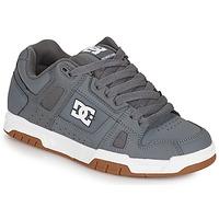 Buty Męskie Buty skate DC Shoes STAG Szary / Gum