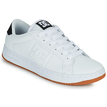 Buty Męskie Buty skate DC Shoes STRIKER Biały / Czarny